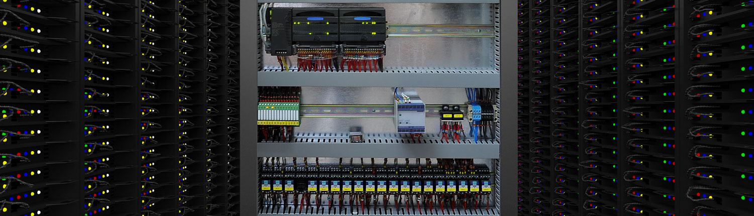 Electrical Installation Services --COMMUNICATIONS-ROOM-POWER