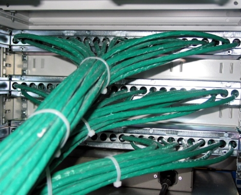 Data Cabling Installation Herts